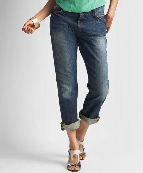 levis 501 boyfriend cut jeans 12501 the marketplace. Black Bedroom Furniture Sets. Home Design Ideas