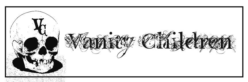 Vanity Children