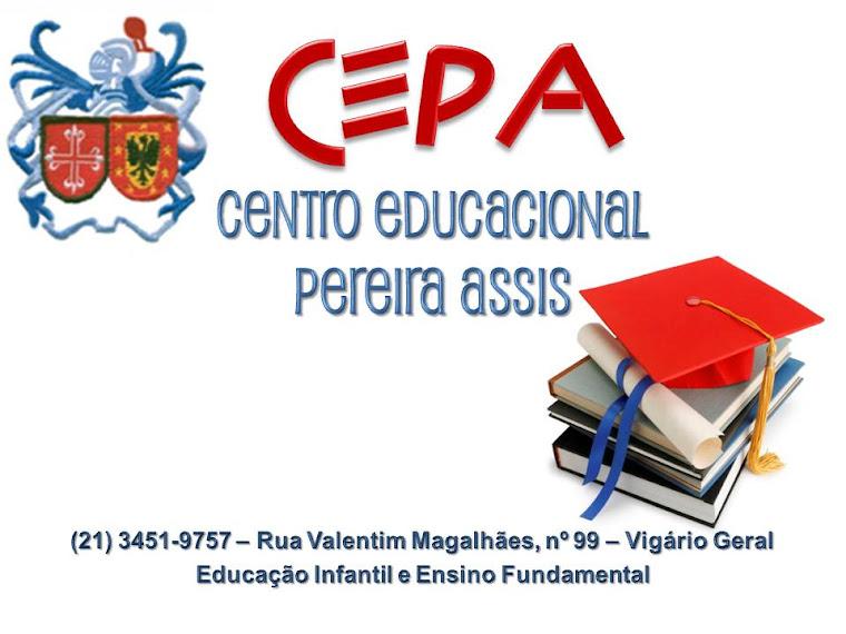 Centro Educacional Pereira Assis