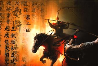 #6 Suikoden Wallpaper