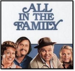 all in the family started in 1971 was one of the first shows that s