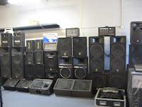 Peluang Bisnis Sound System