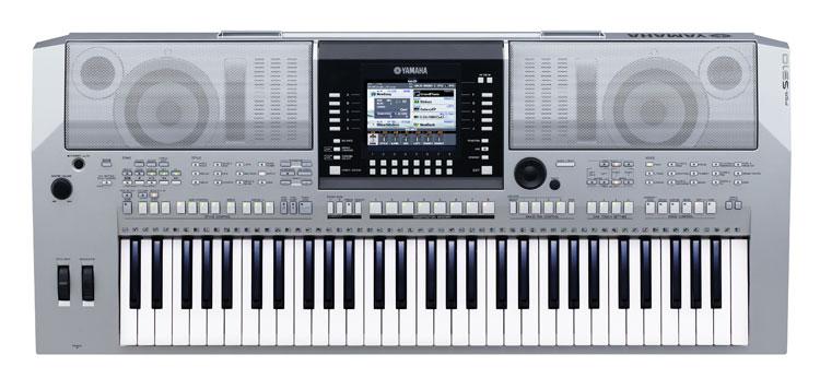 How To Set Tempo On Yamaha Keyboard