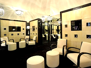 VICENZA ORO First 2011展示会。
