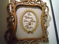 """老舗のメーカー"""" Le Prince du Sud """"ロゴ商品。"""