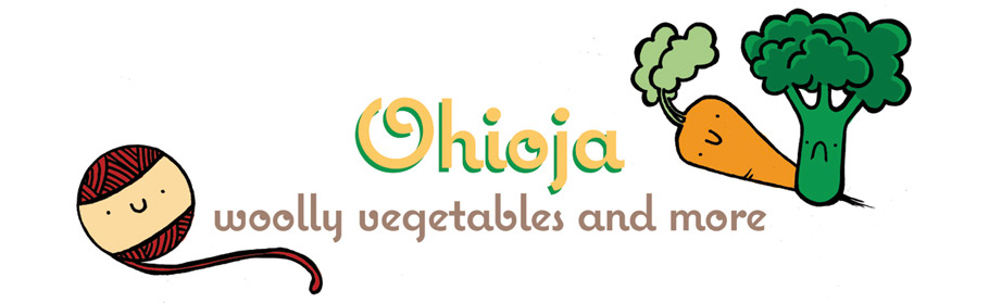Ohioja - Woolly Vegetables