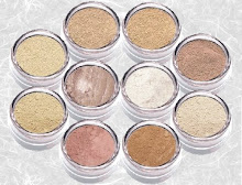 Foundation Sample Jars