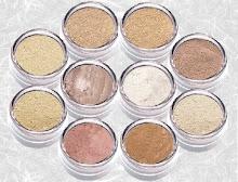 Foundation Sample Jars