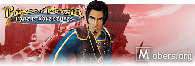 prince of persia forgotten sands java game free