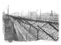 Muro de Berín