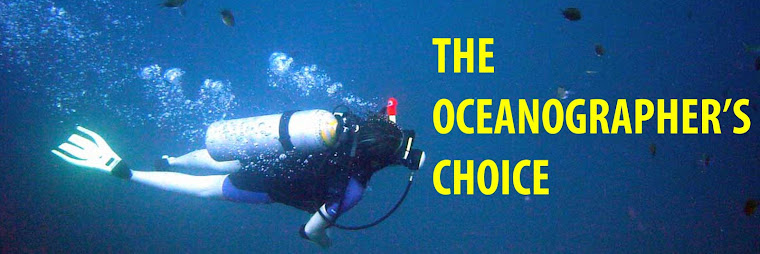 Oceanographer's Choice