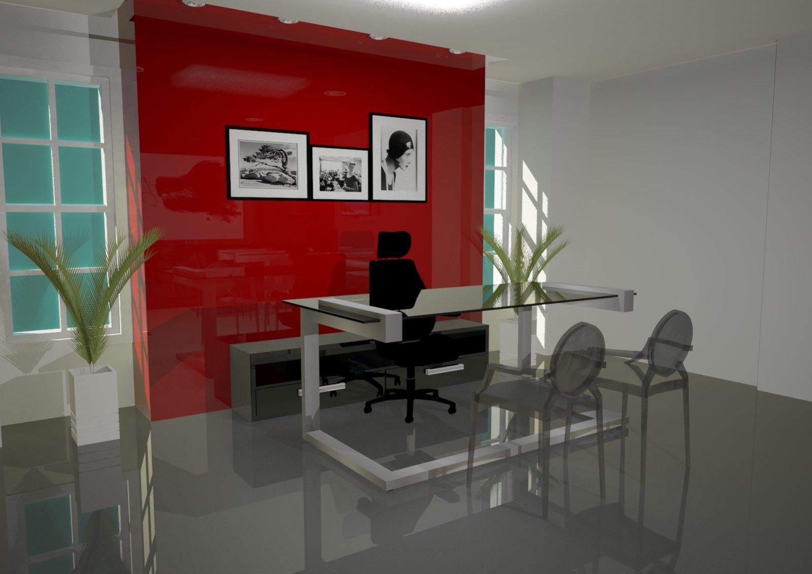 us Arquitetura: Escritório executivo Governador Valadares MG. #6F1310 1600 1131