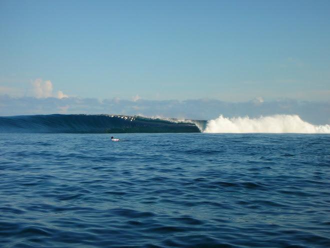 Micronesia p-pass