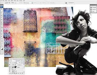 Photoshop CS4 + Crack