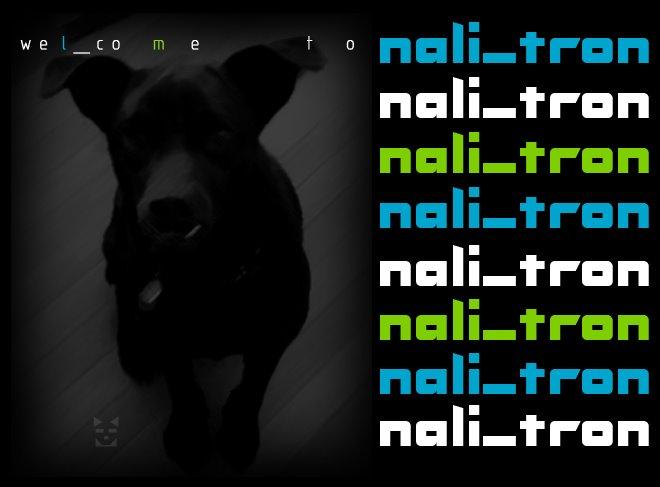 Nali_Tron! - For all things Denali