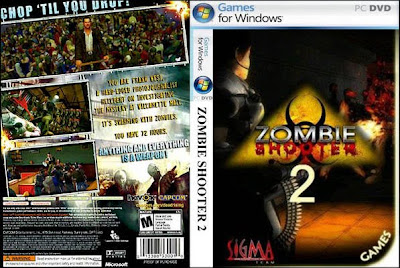 Zombie Shooter 2 [Full] [MU]
