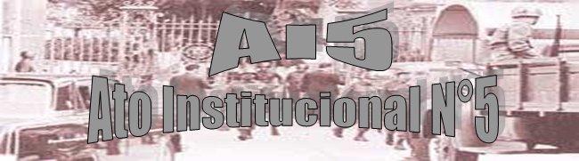 AI5 - Ato Institucional N°5