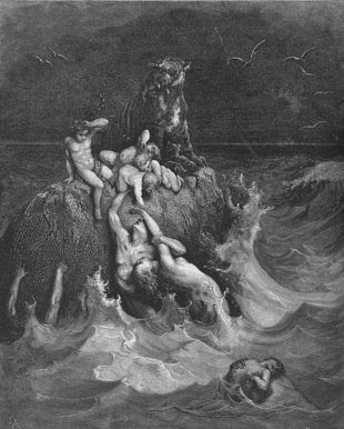 Orgia Fúnebre