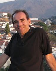 Javier Díaz Gil