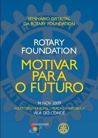 SEMINARIO DISTRITAL ROTARY FOUNDATION