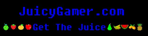 JuicyGamer.com - The Juice on Video Games