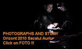 ACTIUNEA ORIZONT 2010, FOTOREPORTAJ