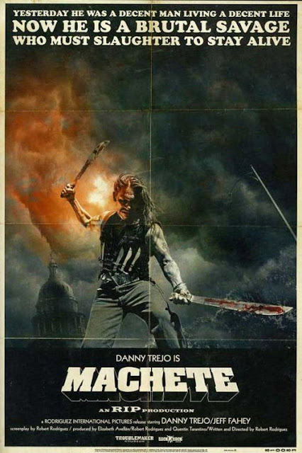 Machete 2010 CAM XviD