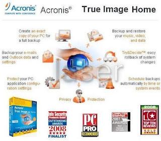 acronis true image home portable