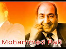 List Of Mohd Rafi's Songs