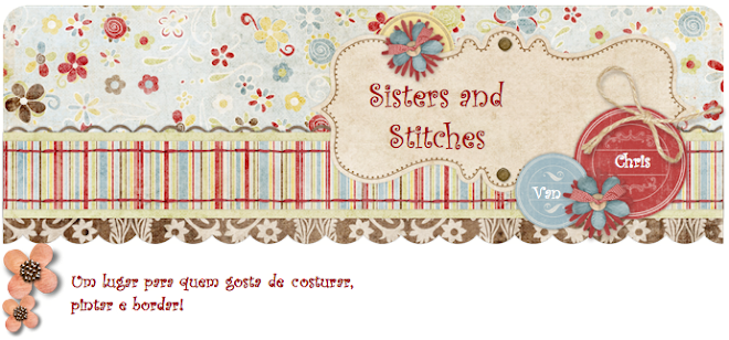Sisters and Stitches