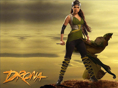 hindi movie wallpapers. Bollywood (Hindi) Movie Drona