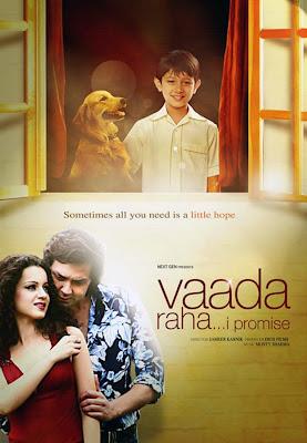 Vaada Raha I Promise(2009) Hindi-XviD-={DaBaS} NAPISY PL