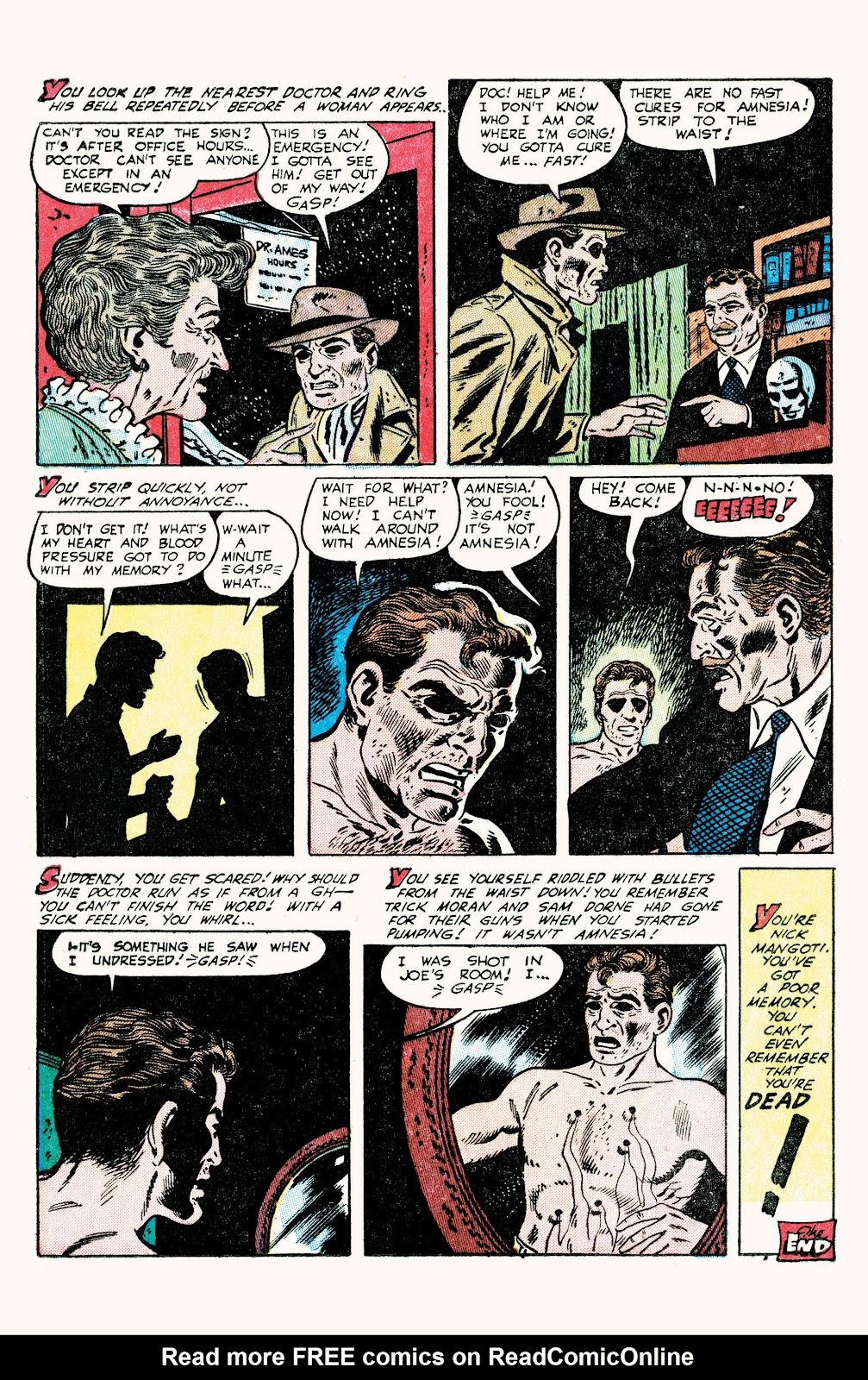 Haunted Horror Issue #13 #13 - English 37