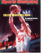 College Basketball Issue