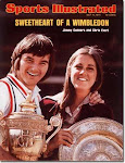 SWEETHEART OF A WIMBLEDON
