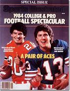 1984 College & Pro Spectatcular