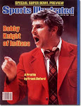 Bobby Knight of Indiana
