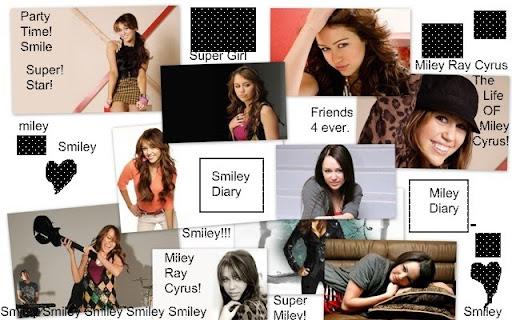 Smiley Diary