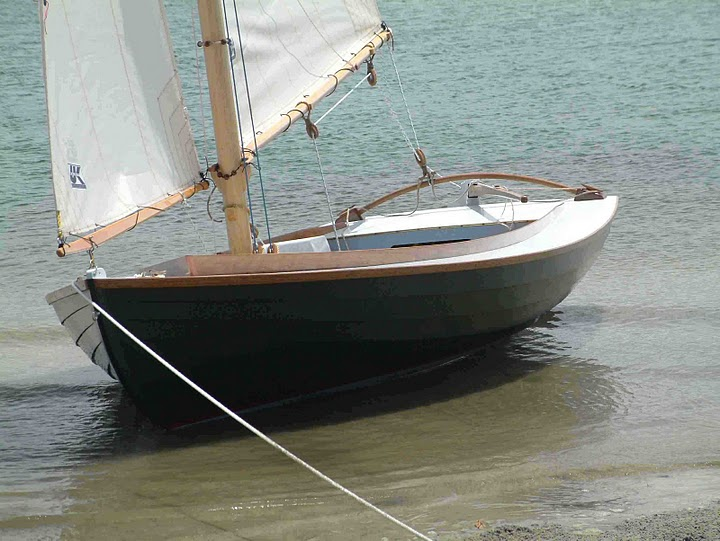 James: Traditional Lapstrake Boat Plans How to Building Plans