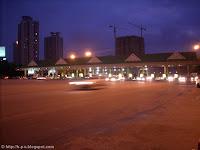 Tol Jalan Duta