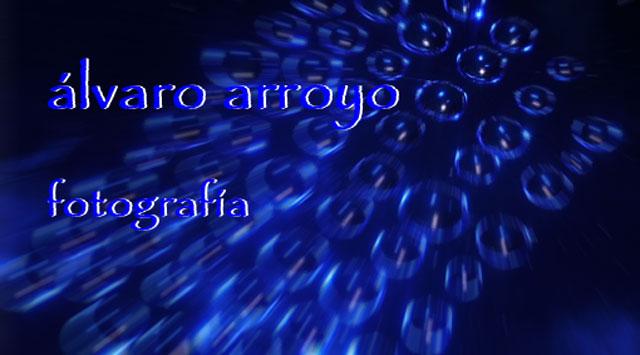 Álvaro Arroyo