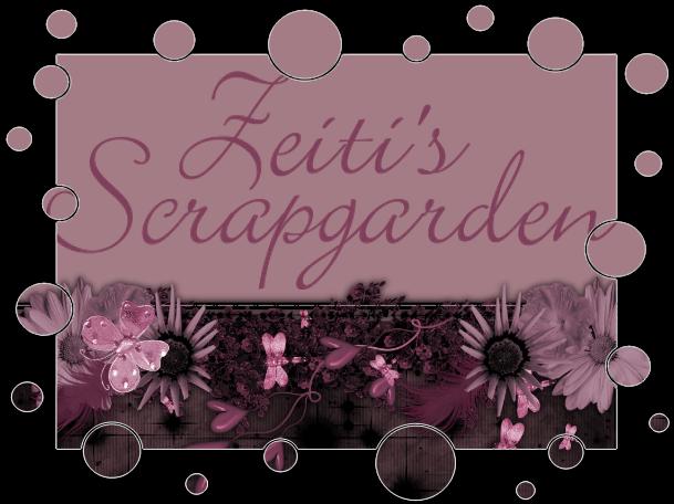 Zeiti's Scrapgarden