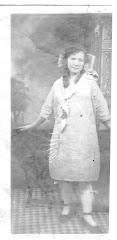 Margaretta Swanson Faunt