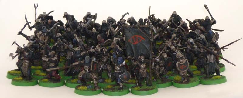 Lord Of The Rings Warhammer For Sale