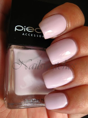 pieces lavender haze nail polish nailpolish pink purple lilac