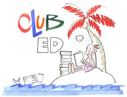 Club Ed!