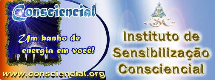 Consciencial e Espiritual