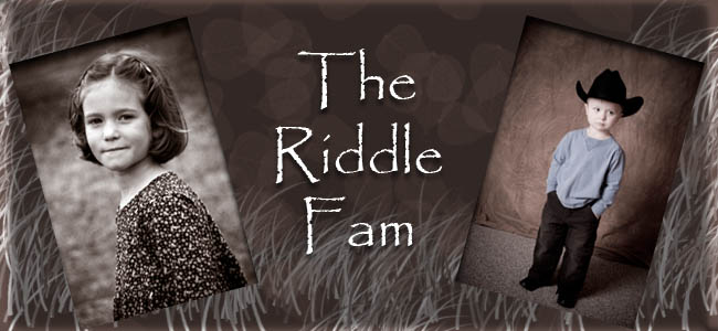 The Riddle Fam