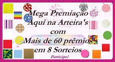 Mega Premiação ..