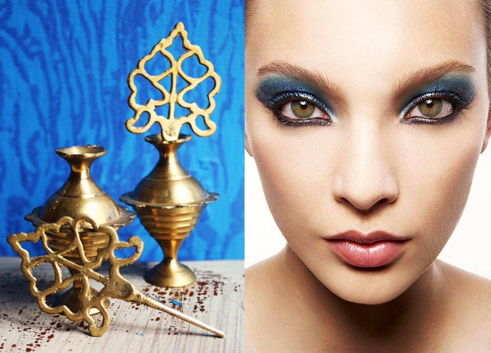 Egyptian kohl